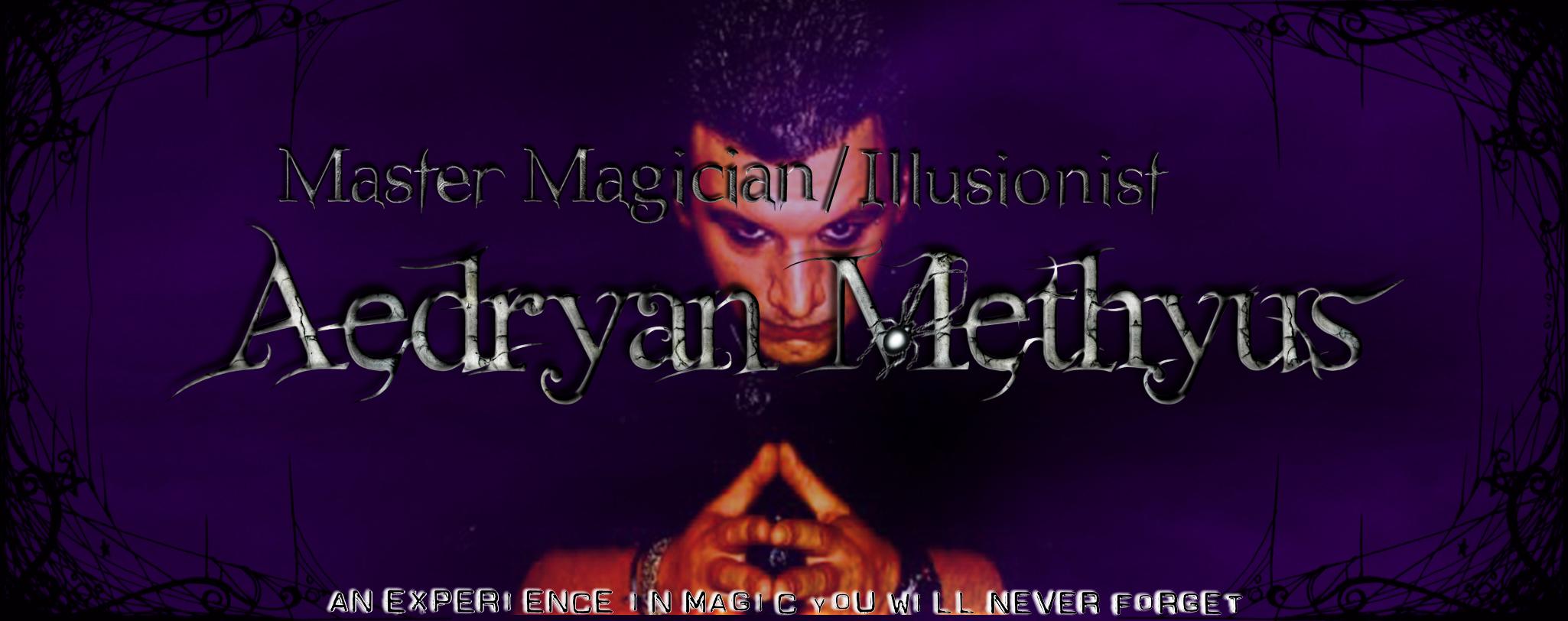Forbidden Magick | Bizarre Magicians | Bizarre Magic Shows