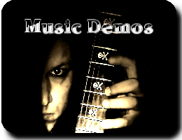Aedryan Methyus Music Demos