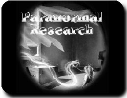 Aedryan Methyus Paranormal Research